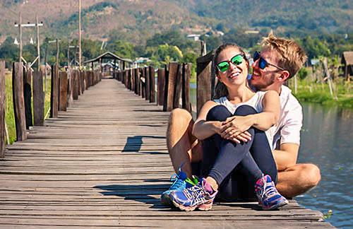 Lua de mel - Bruno e Renata - Honeytour